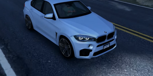 X6 Driving BMW Simulator for PC