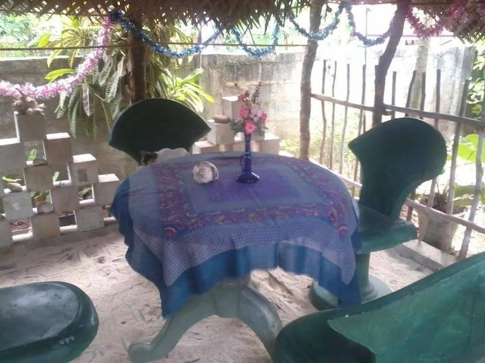 Himasha Guest