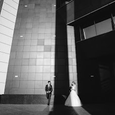 Wedding photographer Artem Kopchenko (ArteMk743). Photo of 20.03.2017