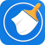 Cleaner - Boost Mobile & Battery Saver Icon