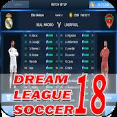 Tải Game Tricks for Dream League Socer 18 Ultimate