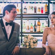 Wedding photographer Guadalupe Enriquez (enriquez). Photo of 06.07.2015