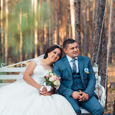 Wedding photographer Aleksandr Aleksandrov (Fotoaleks). Photo of 04.11.2017
