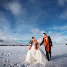 Fotograful de nuntă Aleksandr Trivashkevich (AlexTryvash). Fotografia din 24.01.2017