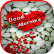 Good Morning flowers images Gif APK