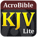 AcroBible Lite, KJV Bible icon