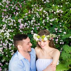 Wedding photographer Mikhail Lipyanskiy (michaellipiansk). Photo of 20.03.2016
