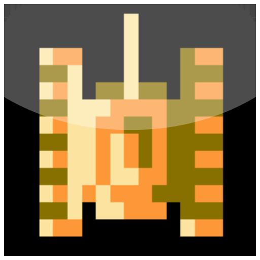 Tank 1990 HD ( Free ) (game)