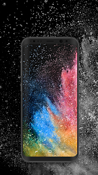 Wallpaper Expert - HD QHD 4K Backgrounds APK screenshot thumbnail 12