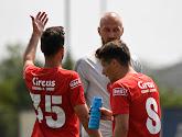 Kardesler est à nouveau relié au Standard de Liège