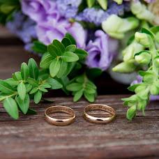 Wedding photographer Aleksandr Fedorenko (Alexfed34). Photo of 01.06.2018