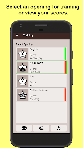 Chess Repertoire Trainer 1.5.3 gameplay | by HackJr.Pw 5