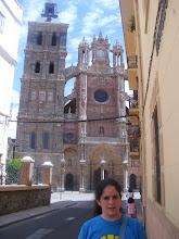 Photo: Catedral de Astorga