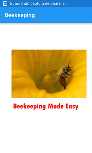 玩免費遊戲APP|下載Beekeeping Made Easy app不用錢|硬是要APP