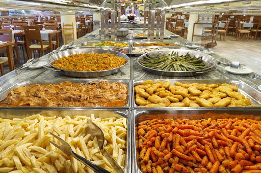Restaurante y Bares