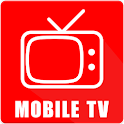 Mobile Tv - Movies,Sports,News icon