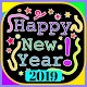 Download Happy New Year Shayari 2019 and Greeting Wishes For PC Windows and Mac