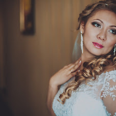 Wedding photographer Valeriya Karatunova (ValeriaV). Photo of 14.10.2015