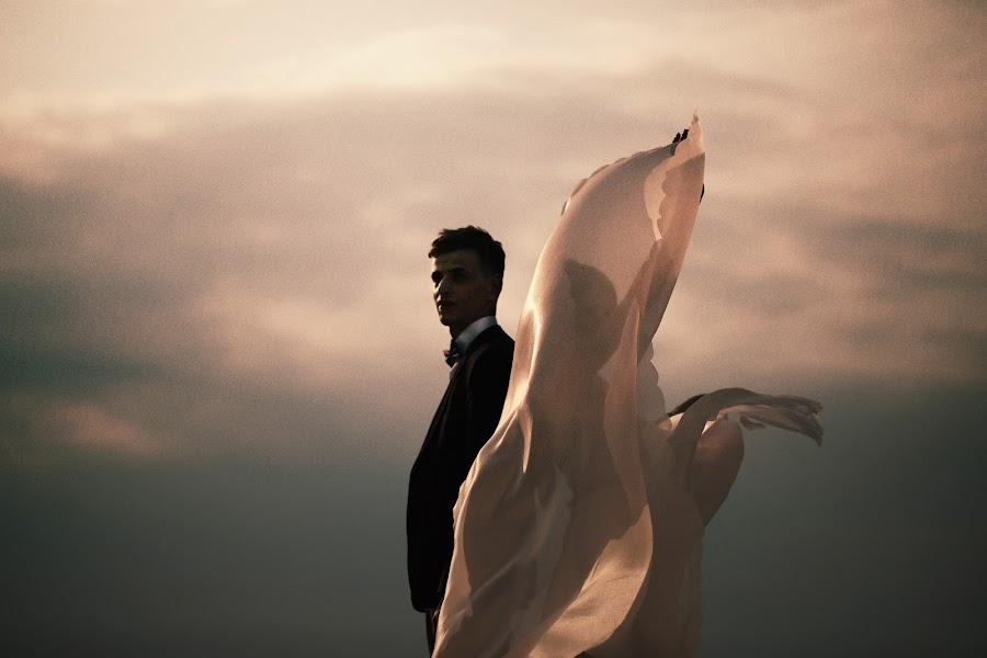 Wedding photographer Kemran Shiraliev (kemran). Photo of 16.07.2018
