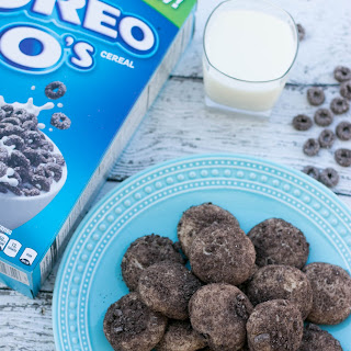 OREO® O's Sugar Cookies.
