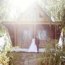 Wedding photographer Alisa Kolesnikova (alisa9111). Photo of 03.03.2018