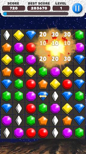 Jewels Combo screenshot 4