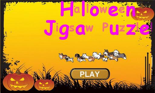 Halloween Jigsaw Puzzles 2