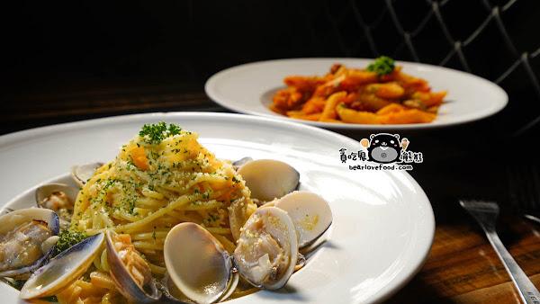 用心做好料理,平價也有好吃的義式餐點-Deli&Cheese