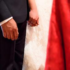 Wedding photographer Fabio Magara (FabioMagara). Photo of 20.03.2017