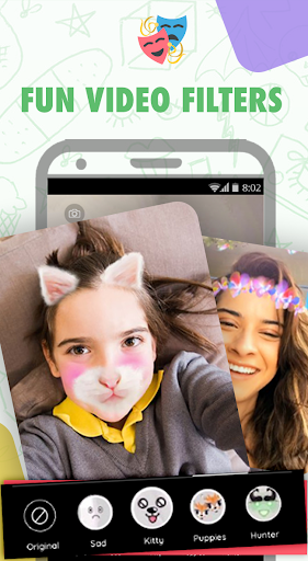 Pally Live Video Chat & Talk to Strangers for Free 0.94 screenshots 5