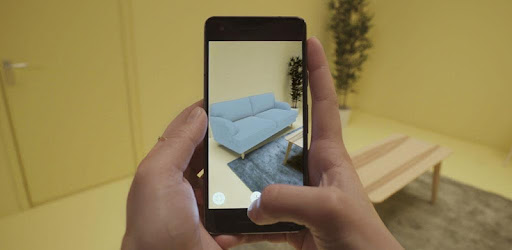 Ikea Place Applications Sur Google Play