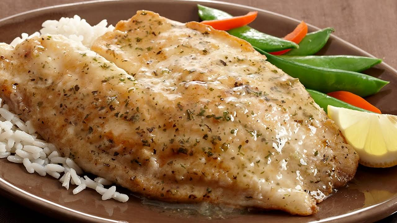 10 Best Healthy Tilapia Fillets Recipes Yummly