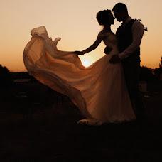Wedding photographer Marfa Morozova (morozovaWED). Photo of 06.09.2017
