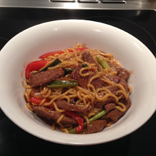 Mongolian Stir Fry Recipes