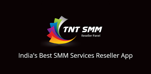 TNT SMM - Free Services - Apps on Google Play
