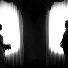 Fotografo di matrimoni Manuel Tomaselli (tomaselli). Foto del 24.05.2016