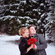 Wedding photographer Elizaveta Sibirenko (LizaSibirenko). Photo of 24.01.2016