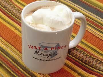 Crock Pot Triple Hot Chocolate