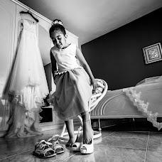 Fotografo di matrimoni Dino Sidoti (dinosidoti). Foto del 28.07.2018