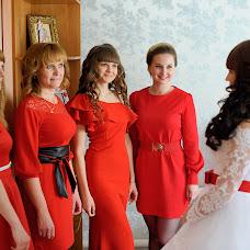 Wedding photographer Aleksey Kazachkov (fotilaru). Photo of 18.06.2018