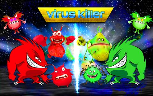 Virus Killer 2019 1