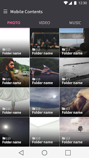 LG TV Plus screenshot 7