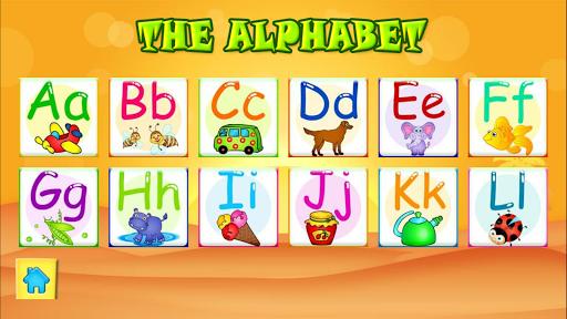 123 Kids Fun PUZZLE GREEN Free|玩教育App免費|玩APPs