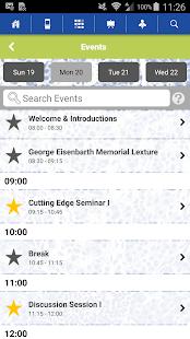 nPOD Events - náhled