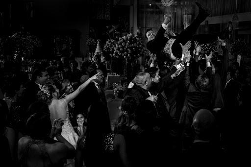 Fotógrafo de bodas Carlos Peinado (peinado). Foto del 28.02.2017