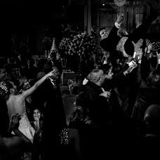Wedding photographer Carlos Peinado (peinado). Photo of 28.02.2017