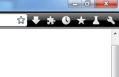 MaxDark Bookmarks Manager Button