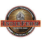 Independent Fermentations Beer Terrain Saison