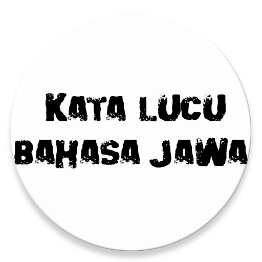 Kata Lucu Bahasa Jawa Apps On Google Play