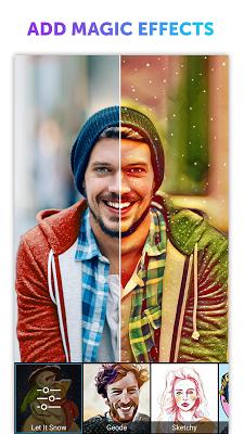 PicsArt Photo Studio: Collage Maker & Pic Editor - screenshot